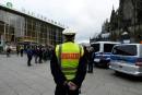 Cologne: la plupart des suspects Marocains et Algériens