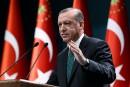 Erdogan veut priver de leur nationalité les partisans de la rébellion kurde