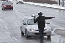 Un chauffeur de taxi «cowboy» sera accusé d'intimidation