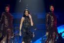 Québec sous le charme de Rihanna