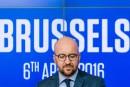 «Un échec» pour la Belgique