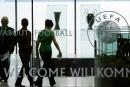 Panama Papers: perquisition au siège de l'UEFA
