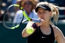 Fed Cup: le Canada pourrait être privé d'Eugenie Bouchard