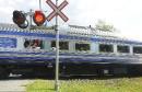Une nouvelle voie d'évitement pour l'Orford Express à Magog