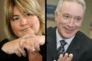 Contributions illégales: Gravel et Godbout n'auront pas à rembourser