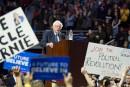Pour Bernie Sanders, Hillary Clinton a une part de responsabilité dans les Panama Papers