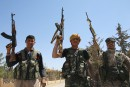 Syrie: l'EI perd son principal passage vers la Turquie