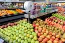 Les fruits frais protègent contre les crises cardiaques et les AVC
