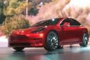 Le téléthon Tesla atteint 325000 réservations