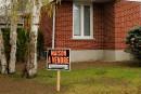 Le prix des maisons monte de 5,3 %