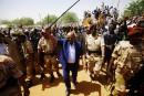 Soudan: Omar el-Béchir dit qu'il quittera le pouvoir en 2020