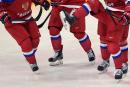 Mondiaux des moins de 18 ans: l'équipe russe chambardée