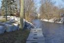 Inondations de la rivière Lorette: la Cour suprême refuse d'entendre la Ville de Québec