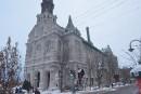 L'église Saint-Jean-Baptiste pourrait abriter<strong></strong>un centre de généalogie techno