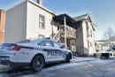 Incendie rue Marquette : un seul individu comparaît