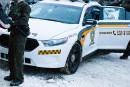 Enquête sur la SQ à Val-d'Or:30 victimes potentielles