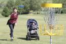 Le projet de disc golf au parc Victoria inquiète