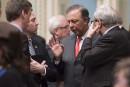 Simple député, Sam Hamad va défendre son «honneur»