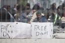 La Grèce reprend les expulsions de migrants vers la Turquie