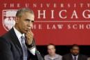 Le président Obama de plus en plus présent dans la campagne 2016