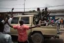Congo-Brazzaville: le pouvoir brandit le spectre des Ninjas