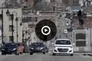 Ceinture de sécurité: un conducteur par jour intercepté par le SPS