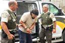 Le travailleur guatémaltèque impliqué dans la mort de deux Beaucerons plaide coupable