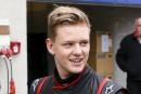 F4: Le fils de Michael Schumacher signe deux victoires en un jour