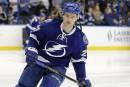 Jonathan Drouin: «Je suis ici pour jouer au hockey»