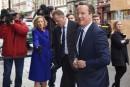 David Cameron fait son mea culpa sur sa gestion des «Panama Papers»