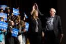 Primaires: une victoire chacun pour Sanders et Cruz