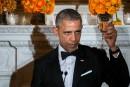 Nostalgiques d'Obama avant l'heure