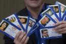 Campagne-choc pour dénoncer des maires «pas fiables»