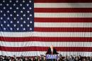 Donald Trump toujours loin de la Maison-Blanche