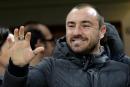 L'AC Milan change d'entraîneur