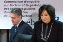 Commission Charbonneau : le comité de suivi fera rapport en novembre<strong></strong>