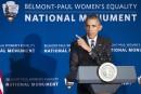 Plaidoyer d'Obama pour l'équité salariale