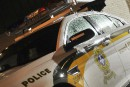 Ado de 13ans blessée lors d'un dépassement illégal àMontmagny
