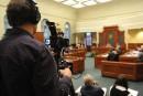 La Ville se défend de censurer les séances du conseil (vidéo)