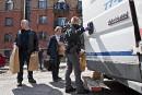 Drame dans un Maxi: unhomme accusé de meurtre prémédité