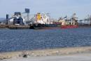 «Tout à fait normal» que le Port révise l'étude d'impact