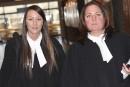 Procès pour inceste: les deux soeurs témoignent contre leur père