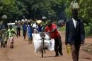 Sécheresse: le Malawi en état de catastrophe naturelle