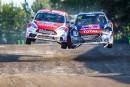 Rallycross: l'année de toutes les promesses