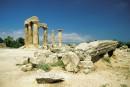 La Grèce au-delà des îles