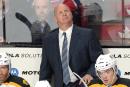 Claude Julien: «Ça m'excite de revenir à Montréal»