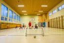 Éducation physique: les élèves de la maternelle oubliés