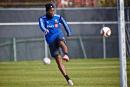 Didier Drogba se défend, l'Impact le soutient
