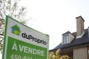 Légère hausse des prix dans le marché immobilier résidentiel à Québec