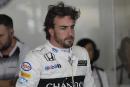GP de Chine: Fernando Alonso autorisé à faire son retour